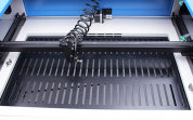 TRIUMPH iL6S 雷射雕刻切割機 TRIUMPH LASER 6S PLUS Laser Cutter with water chiller